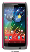 OtterBox - Commuter Series Case for Motorola DROID RAZR HD Cell Phones - Thermal
