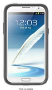 OtterBox - Commuter Series Case for Samsung Galaxy Note II Cell Phones - Glacier - Glacier
