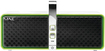 Hercules - Bluetooth Speaker for Most MP3 Players and Audio Devices - White - White