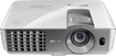 BenQ - Digital DLP Projector - White