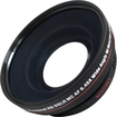 Zeikos Electronics - ZE-WA72B 72mm 0.45x high definition Super Wide Angle lens with Macro attachment - Multi