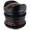 Rokinon - 8mm f/3.8 Fish-Eye Cine Lens for Select Canon Cameras