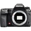 Pentax - K-5 IIs Digital SLR Camera - Black
