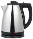 Brentwood - 2L Electric Kettle - Stainless-Steel - Stainless-Steel