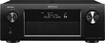 Denon - IN-Command 875W 7.2-Ch. 3D Pass Through A/V Home Theater Receiver - Black