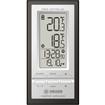 Meade - TE278W Indoor / Outdoor Temperature and Atomic Clock