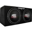 MTX Audio - Terminator 400 W Woofer - Black