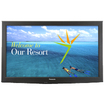 "Panasonic - 37"" Class (37"" Diag.) - LCD TV - 1080p - HDTV 1080p - Black"