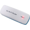 AGPtek - Wifi USB 3G Mobile Wireless Hotspot Router 1800mAh Backup Power Bank Backup Battery Charger