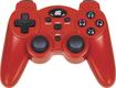 dreamGEAR - Gaming DgPS3-1391 Radium Wireless Controller For PlayStation 3 - Metallic Blue - Metallic Blue
