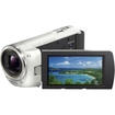 Sony - Handycam HDR-PJ380 16GB 1080p HD Video Camera Camcorder with Projector - White