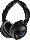 Sennheiser - MM 550-X Over-the-Ear Headphones - Black