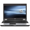 "HP - EliteBook 8440p Intel i5 2400 MHz 250GB HDD 4GB DVD-RW 14"" LCD Win 7 Prof. 32 Bit Laptop - Platinum"