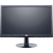 "AOC - 19"" LCD Monitor - Black - Black"