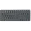 Microsoft - Wedge Mobile Bluetooth Keyboard
