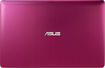 "Asus - VivoBook 11.6"" Touch-Screen Laptop - 4GB Memory - 500GB Hard Drive - Pink"