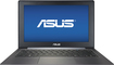 "Asus - Ultrabook 2-in-1 11.6"" Touch-Screen Laptop - 4GB Memory - 128GB Solid State Drive - Black"