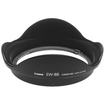 Canon - Ew-88 Lens Hood for Canon EF 16-35mm f/2.8 II USM Zoom Lens