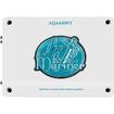 Lanzar - 1800 Watts 4 Channel Mini MOSFET Marine Amplifier - White