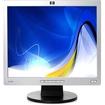 """HP - 1706 17"""" LCD Flat Panel Computer Monitor Display - Black"""