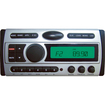 Pyle - Hydra Marine CD/MP3 Player - 360 W RMS - 1-1/2 DIN