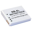 Synergy - NB-6L Rechargeable Lithium-ion Replacement Battery for Canon