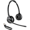 Plantronics - W420-M Over-the-head Binaural (Microsoft)