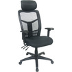 PowerUp - 248999 Multifunction Web Mesh Highback Office Chair