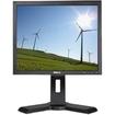 "Dell - Refurbished - P170S 17"" LCD Flat Panel Computer Monitor Display - Black"