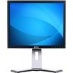 """Dell - 1708 17"""" LCD Flat Panel Computer Monitor Display - Gray"""