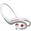 GOgroove - F1T Bluetooth Wireless Sports Headset w/ Water-Resistant Design & Hands-Free Microphone