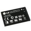 LG - 900mAh LG IP-430N Li-Ion Replacement Battery [OEM] for LG Imprint / LG Lyric / LG Prime / LG Remarq / LG Wine II - Black