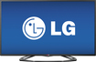 "LG - 60"" Class (59-1/2"" Diag.) - LED - 1080p - 120Hz - Smart - 3D - HDTV"