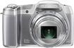 Olympus - SZ-16 iHS 16.0-Megapixel Digital Camera - Silver