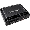 Rockford Fosgate - Prime Car Amplifier - 500 W RMS - 1 Channel - Class D - Multi