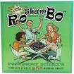 New Old School Games - RoShamBo The Board Game