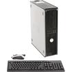 Dell - Refurbished - OptiPlex Desktop Computer - 4 GB Memory - 1 TB Hard Drive - Gray