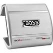 Boss - Chaos Exxtreme 1800 Watts MOSEFT Monoblock Power Amplifier (New for 2013)