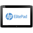 HP - ElitePad 10.1 32 GB Net-tablet PC - Wi-Fi - Intel Atom Z2760 1.80 GHz - LED Backlight