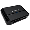 Rockford Fosgate - Punch Car Amplifier - 4 Channel - Class AB - Multi