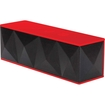 iSound - 2.5 W Home Audio Speaker System - Wireless Speaker(s) - iPod Supported - Red