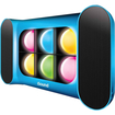 iSound - 2.0 3 W Home Audio Speaker System - iPod Supported - Blue - Blue