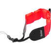 Vivitar - Floating Foam Camera Strap - Red - Red