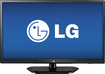 """LG - 24"""" Class (23-1/2"""" Diag.) - LED - 720p - 60Hz - HDTV"""