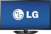 """LG - 55"""" Class (54-5/8"""" Diag.) - LED - 1080p - 120Hz - HDTV"""