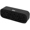 QFX - Portable Rechargeable Bluetooth Speaker With Microphone