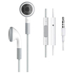 DrHotDeal - 2 x Earphone with Mic and Volume Remote Bundle for iPhone 4S 4G 3G 3GS iPad iPod Touch Nano