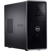 Dell - Refurbished - Inspiron Desktop Computer - 8 GB Memory - 1 TB Hard Drive - Black