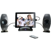 GOgroove - SonaWAVE SRK USB Audio Speaker System/Display Dock- Compatible w/ Apple iPhone, iPad, iPod