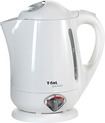 T-Fal - Vitesses 1.7L Kettle - White